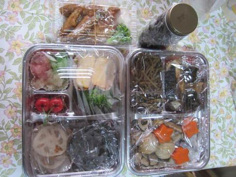 おせち料理・1.JPG