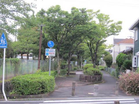 やすらぎ歩道・1.JPG