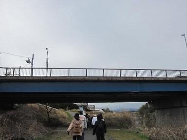ウオーキング・帰路橋1.JPG
