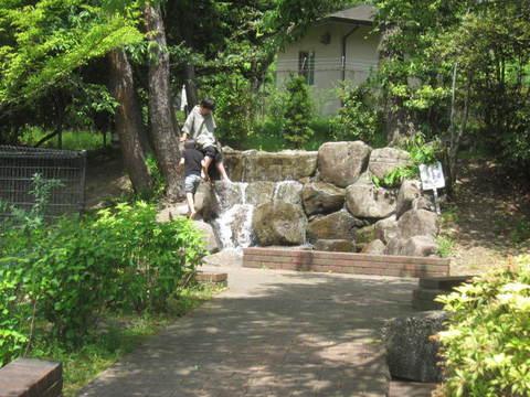 ミニ滝.JPG