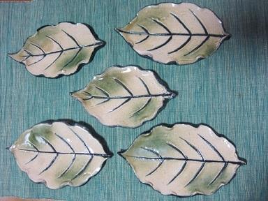 木の葉銘々皿・1.JPG