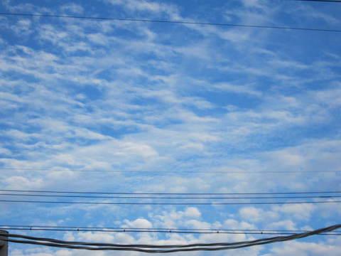 雨後の空・東.JPG