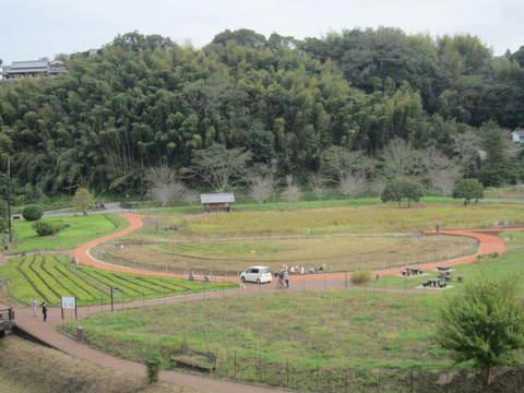3-4・石仏園前風景1.JPG