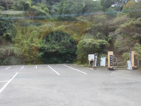 3-6・文殊仙寺駐車場.JPG